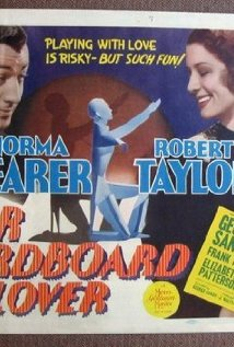 Her Cardboard Lover (1942) cover
