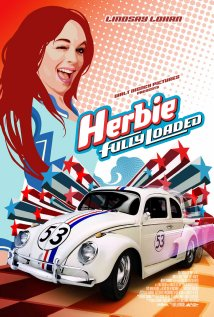 Herbie Fully Loaded (2005) cover