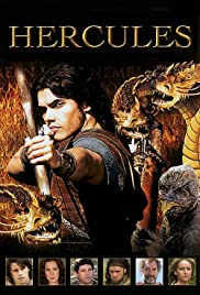 Hercules (2005) cover