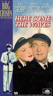 Here Come the Waves (1944) cover