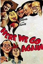 Here We Go Again (1942) cover