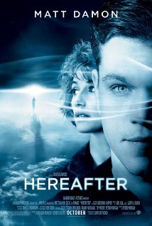 Hereafter (2010) cover