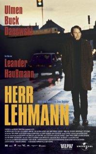 Herr Lehmann (2003) cover