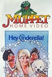 Hey Cinderella! 1969 poster