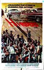 Hi-Riders 1978 poster