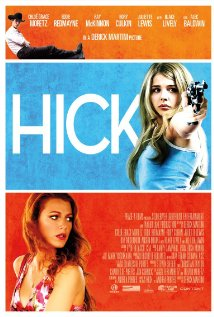 Hick (2011) cover
