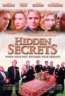 Hidden Secrets (2006) cover