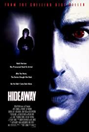 Hideaway (1995) cover