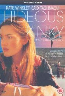 Hideous Kinky (1998) cover