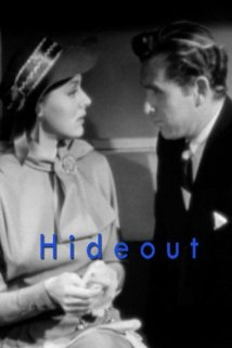 Hideout (1949) cover