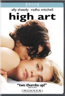 High Art (1998) cover