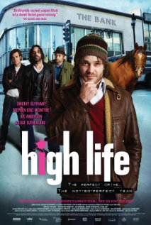 High Life (2009) cover