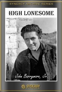 High Lonesome (1950) cover