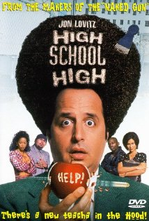 High School High (1996) cover