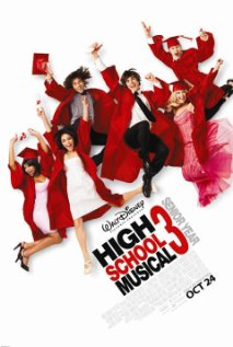 High School Musical 3: Senior Year (2008) cover