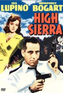 High Sierra (1941) cover
