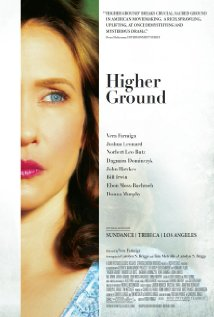 Higher Ground (2011) cover