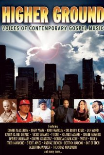 Higher Ground: Voices of Contemporary Gospel Music (2004) cover