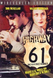Highway 61 (1991) cover