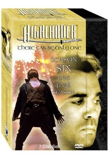 Highlander (1992) cover