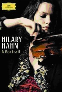 Hilary Hahn: A Portrait (2005) cover