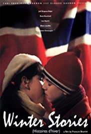 Histoires d'hiver (1999) cover