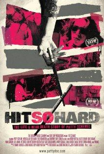 Hit So Hard (2011) cover