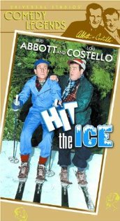 Hit the Ice (1943) cover