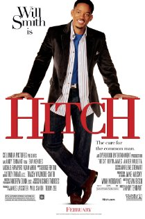 Hitch (2005) cover