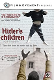 Hitler's Children (2012) cover
