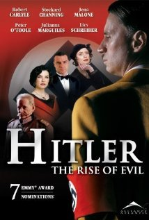 Hitler: The Rise of Evil (2003) cover