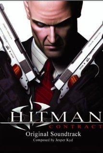Hitman: Contracts (2004) cover