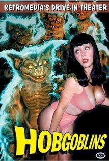 Hobgoblins (1988) cover