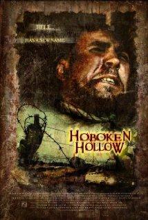 Hoboken Hollow (2006) cover