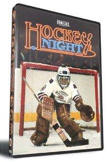 Hockey Night 1984 poster