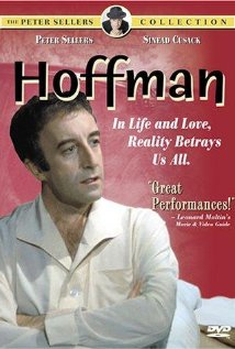 Hoffman (1971) cover