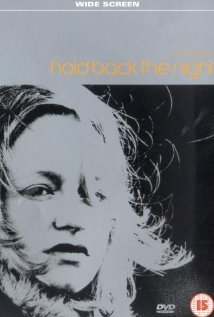 Hold Back the Night (1999) cover