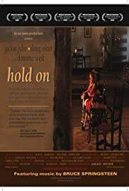 Hold On 2008 poster