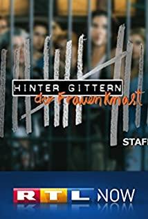 Hinter Gittern - Der Frauenknast (1997) cover