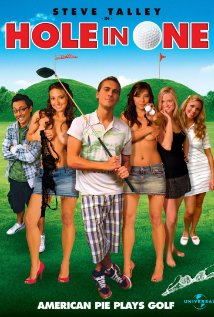Hole in One (2010) cover