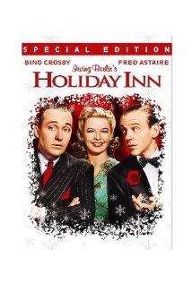 Holiday Inn (1942) cover