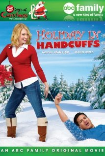 Holiday in Handcuffs (2007) cover