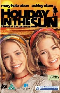 Holiday in the Sun 2001 poster