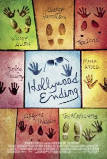 Hollywood Ending 2002 poster
