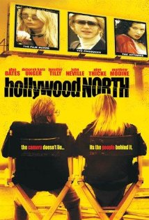 Hollywood North (2003) cover