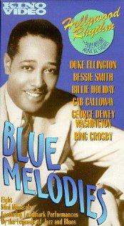 Hollywood Rhythm (1934) cover