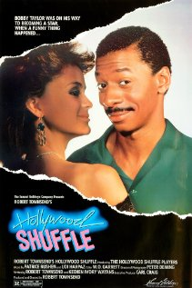 Hollywood Shuffle (1987) cover