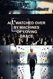 All Watched Over by Machines of Loving Grace (2011) cover