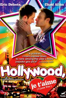 Hollywood, je t'aime (2009) cover