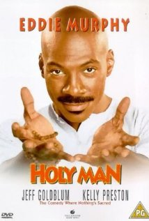 Holy Man (1998) cover